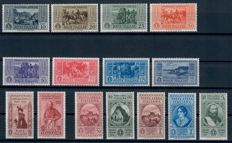 Italy 1890/1955 – collection on cards