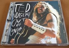 The Giant Of Rock Ted Nugent - A Collection Of  CDs