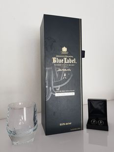 Johnnie Walker Blue Label The Casks Edition