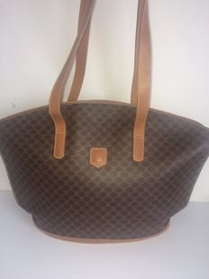 Celine Paris - Macadam - Large shopper/shoulder bag