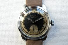 DUGENA FESTA  Stossgesichert (Shockproof) Man's Dress Watch Circa 1950