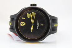 Ferrari Scuderia wristwatch in mint condition