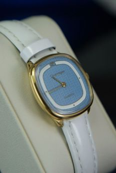 Courreges Paris Authentic Swiss ladies watch
