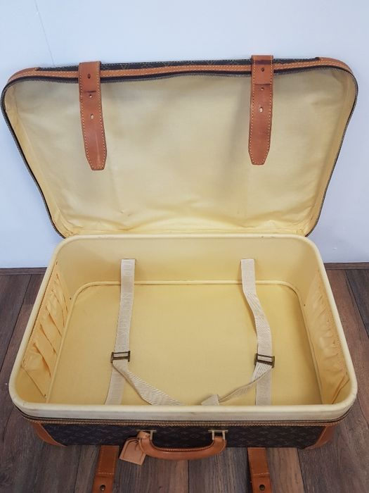 56bfff6abae Louis Vuitton – Stratos 70 – Vintage Travel bag - Suitcase - Catawiki