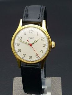 Franklin - men's wristwatch - Swiss made 1940/50s