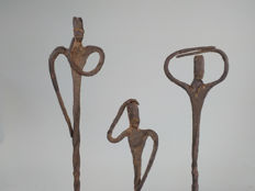 Hair pins-LOBI-Burkina Faso