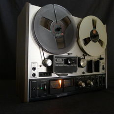 Akai 4000DB Stereo Reel-To-Reel Tape Deck
