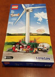 LEGO 4999 Vestas Limited edition