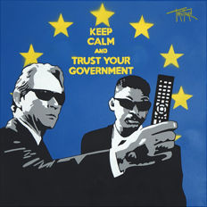 Truteau - Trust your government