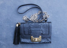 Diane von Furstenberg – Mini Harper bag – *No Minimum Price*