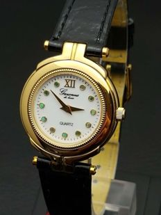 Garonne De Luxe - Women's watch - new old stock
