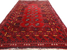 "Beluch - 122 x 78 cm.  – ""Persian carpet in beautiful condition"" - With certificate."
