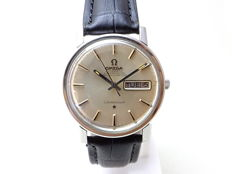 Omega Constellation Classic Men's Watch