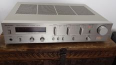 Technics SU-V5 - Stereo DC Amplifier (120w) - 1981, Japan