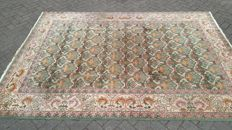 Hand knotted Arad rug, 295 x 206 - 2nd half 20th century