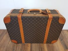 Louis Vuitton – Stratos 70 – Vintage Travel bag - Suitcase