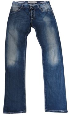 Jacob Cohen - Denim trousers - Handmade - Rare, luxury denim