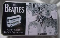 Beatles Album Cover Revolver BT78219  Routmaster bus, by Corgi. .