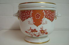 Porcelaine de Paris - Very nice ice bucket