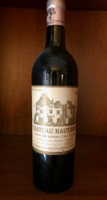 1953 Chateau Haut-Brion, Premier Grand Cru Classè - 1 bottiglia