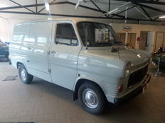 Ford - Transit FT-100 - 1974