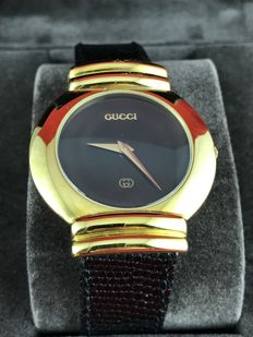 Gucci 5300, Men's wristwatch from the 1990s, NOS