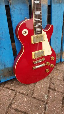 Vintage Ibanez Les Paul Custom Japan - 70s