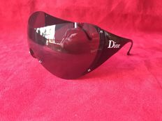 Rare and authentic SKI 1 9A7 120 – Vintage Christian Dior - women's sunglasses