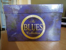 The Blues Collection - Amazing 20 Cd Box Set + Booklet - New Sealed.