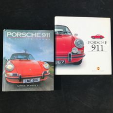 911: Two Porsche books