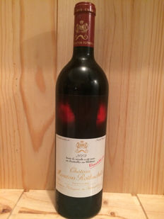 2009 Chateau Mouton Rothschild, Pauillac 1er Grand Cru Classé - 1 bottle