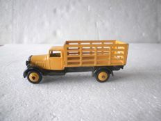 Dinky Toys - Scale 1/59 - Market Gardeners Truck No.25f, rare