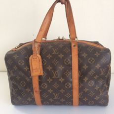 Louis Vuitton - Sac Souple Boston - Handbag  / Overnight bag
