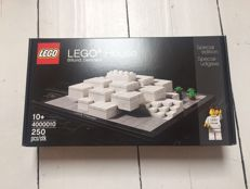 Architecture (Exclusive) - 4000010 - LEGO House