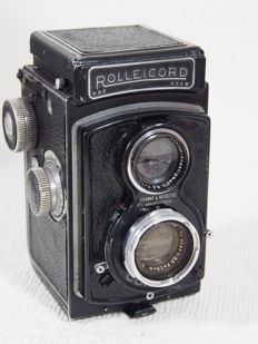 Rolleicord model 4