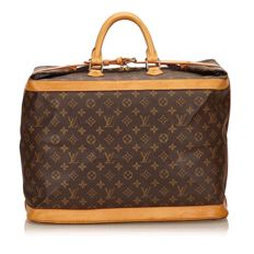 Louis Vuitton - Monogram Cruiser 45