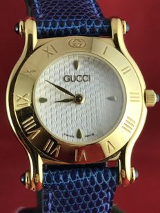 Gucci 6500 L, Women's wristwatch from the 1990s, NOS