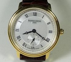 Frederique Constant Slimline - Classic Beauty - 2010's - Ladies Wristwatch