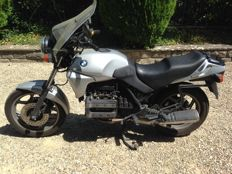 BMW - K 75 740 cc - Naked - 1996