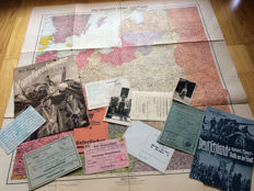 WW2 Documents - pictures