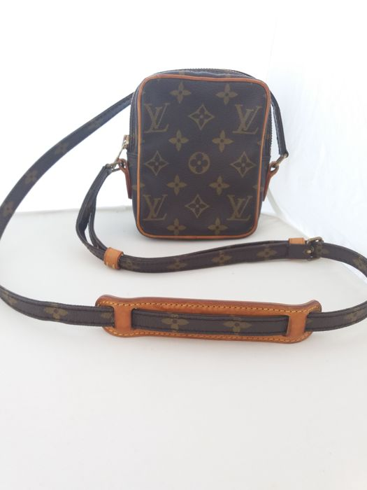 Louis Vuitton – Cross-body bag – *No Minimum Price*