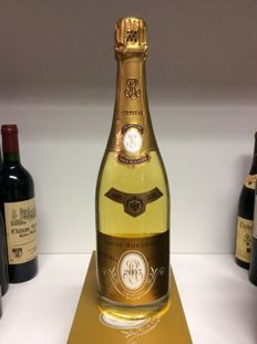 2007 Louis Roederer Cristal Brut Millesime in Box, Champagne - 1 bottle (0,75l)