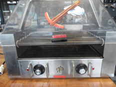 American hot dog roller - Star 25
