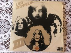 Led Zeppelin - Led Zeppelin III, LP