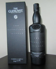 The Glenlivet Cipher 2016