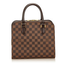 Louis Vuitton - Damier Ebene Triana