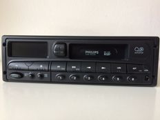 Stereo Philips RC238 radio-cassette (1990s) ** NO RESERVE **