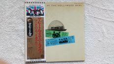 a fantastic lot of a very rare 2lp box and an album by the Beatles printed in Japan.
