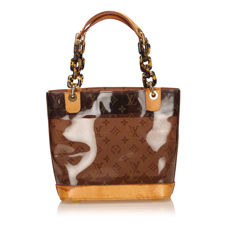 Louis Vuitton - Monogram Sam Ambre PM