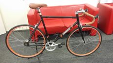 Retro Singlespeed/Freewheel Bike - 2016